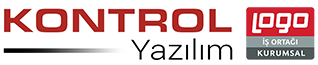 KONTROL YAZILIM - Logo Ankara Bayi
